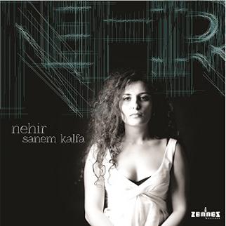 NEHIR-SANEM KALFA COVER