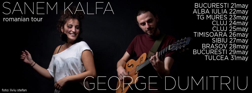 Sanem Kalfa & George Dumitriu